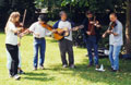 Oxford Fiddle Group