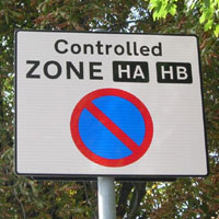 Zone HA/HN