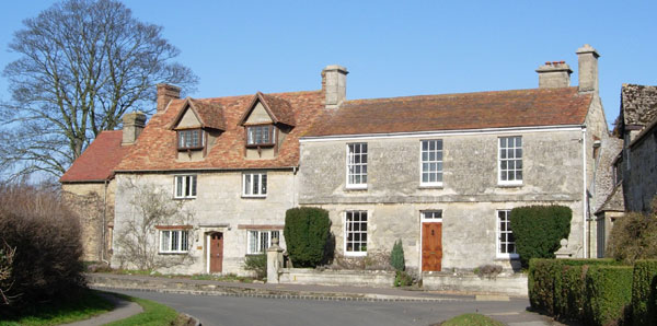 Cromwell House and Manor House