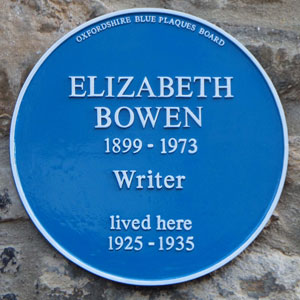 Bowen blue plaque