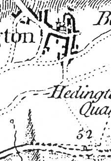 Jeffries 1769 map