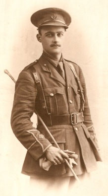 Arthur Charles Fry